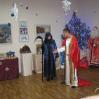 """Альбом: Тарасова Дар'я - переможець конкурсу творчих робіт """"Новорічний вертеп"""""""