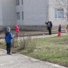"""Альбом: Триває щорічна Всеукраїнська акція  з благоустрою  """"За чисте довкілля"""""""