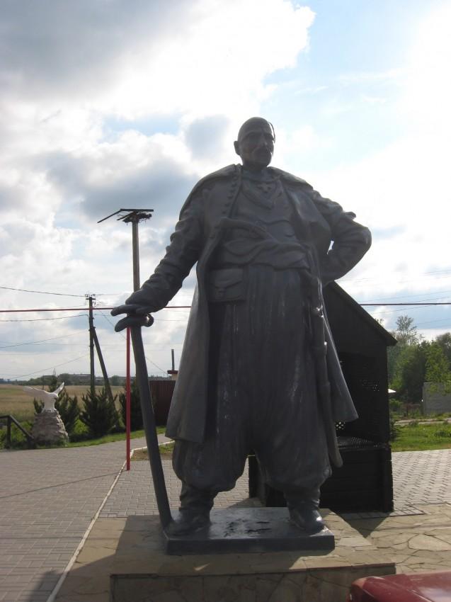 Альбом: Петриківка – перлина Дніпропетровщини