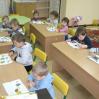 Альбом: Інтегровані заняття у дитячому садочку