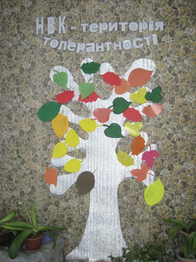 Альбом: Відзначаємо Міжнародний День толерантності