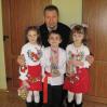 Альбом: Вітаємо з Днем працівників сільського господарства України!