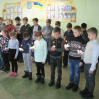 Альбом: День вшанування пам'яті жертв Голодомору 1932-1933 років