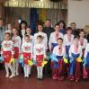 Альбом: Учні Нечволодівського НВК взяли участь у сході громадян