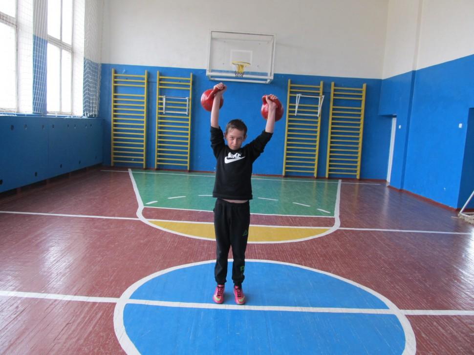 Альбом: Відзначаємо Міжнародний день спорту заради розвитку та миру!