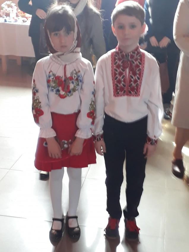"""Альбом: """"Писанковий рай 2018"""""""