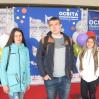 Альбом: Тринадцята міжнародна спеціалізована виставка «Освіта Слобожанщини та навчання за кордоном – 2018»