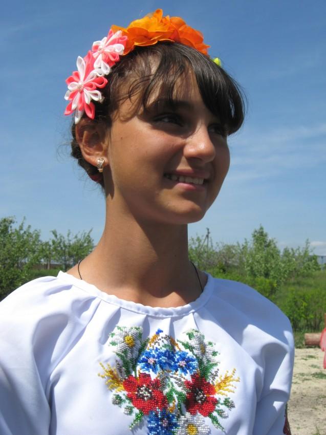 Альбом: Відзначаємо Всеукраїнський День вишиванки!