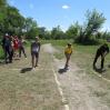 Альбом: Участь у змаганнях з легкої атлетики серед пришкільних закладів відпочинку